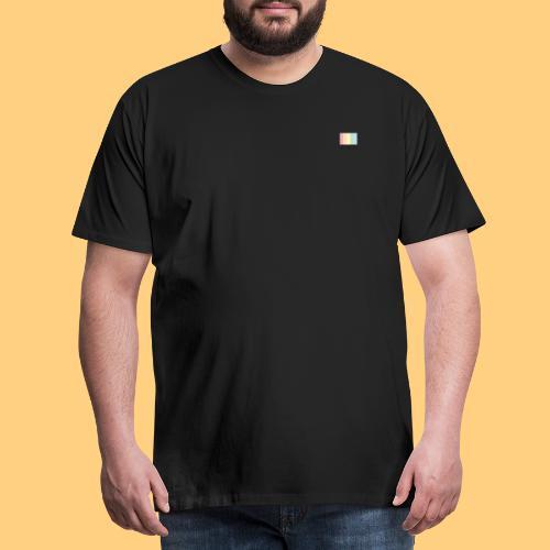 xxx Standard Summer Design 2019 - Men's Premium T-Shirt