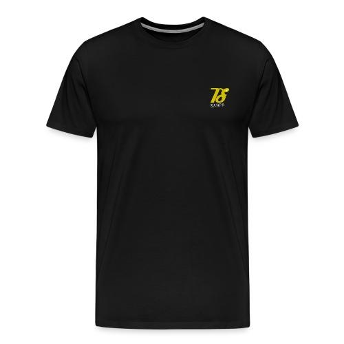 Colección de Sanpa - Camiseta premium hombre