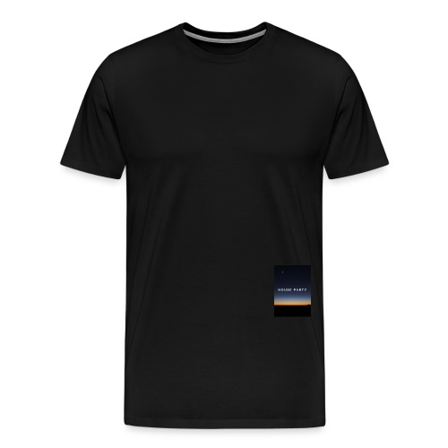 House Party - Men's Premium T-Shirt
