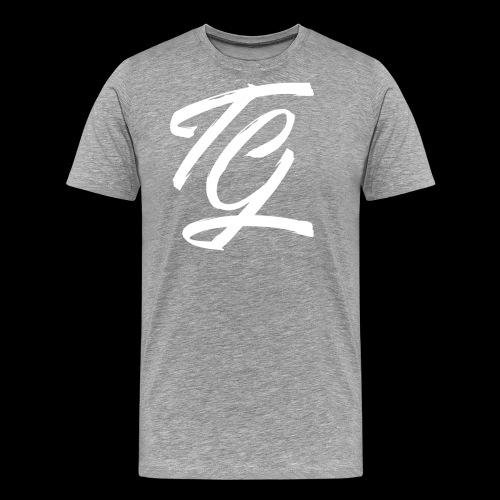 TG - Männer Premium T-Shirt
