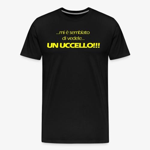 mi e semblato - Men's Premium T-Shirt