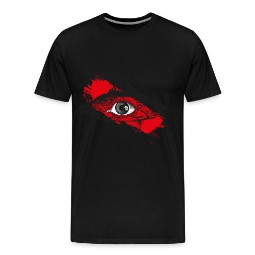 Nodus Mystical - Männer Premium T-Shirt