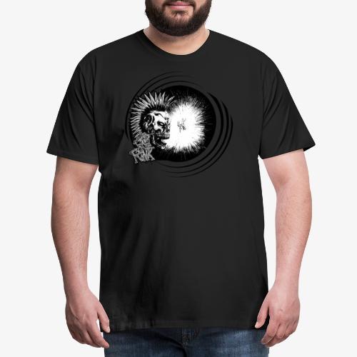 Streetpunk - T-shirt Premium Homme