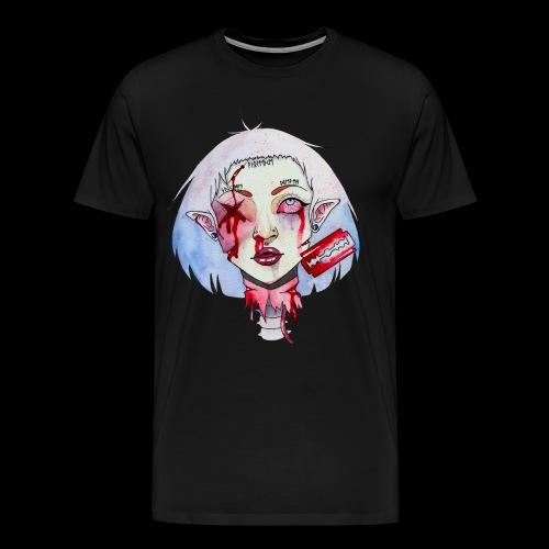 Violence - T-shirt Premium Homme