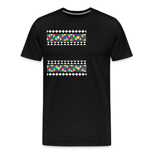 4 Estaciones - Camiseta premium hombre