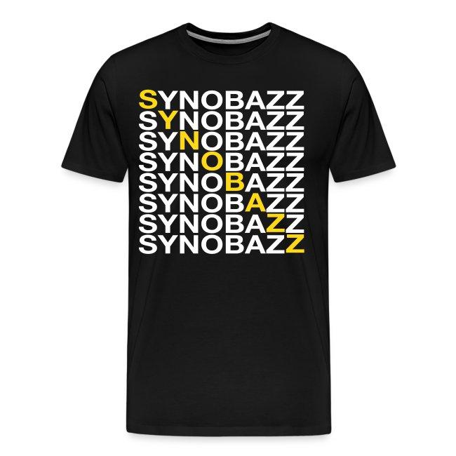 synobazz t shirt
