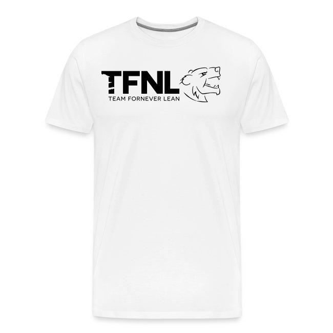 TFNL Blackout Logo Tee