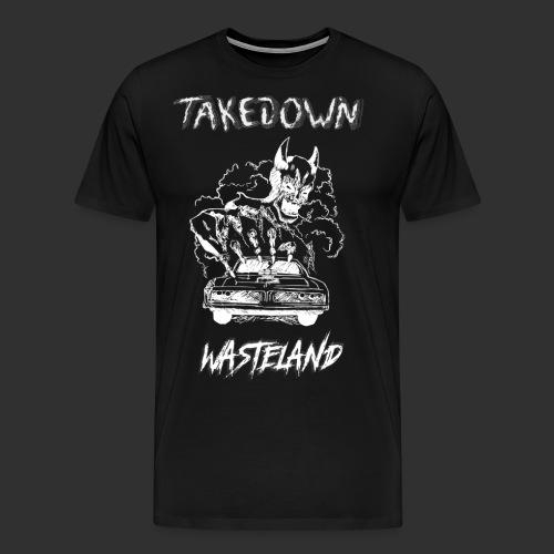 Wasteland's Devil - T-shirt Premium Homme