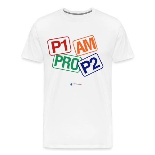 T-Shirt Premium Homme Catégories - T-shirt Premium Homme