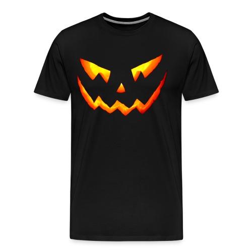 halloween horreur les - T-shirt Premium Homme