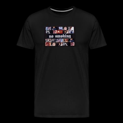 no smoking - Männer Premium T-Shirt