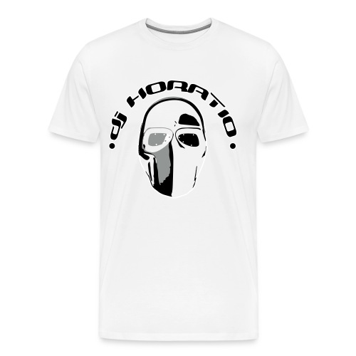 DJ Horatio - Mannen Premium T-shirt