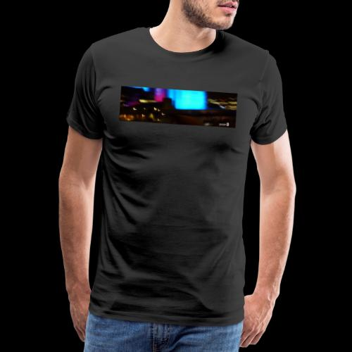 Urban Flight - Men's Premium T-Shirt