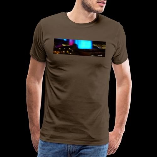 Urban Flight - Men's Premium T-Shirt