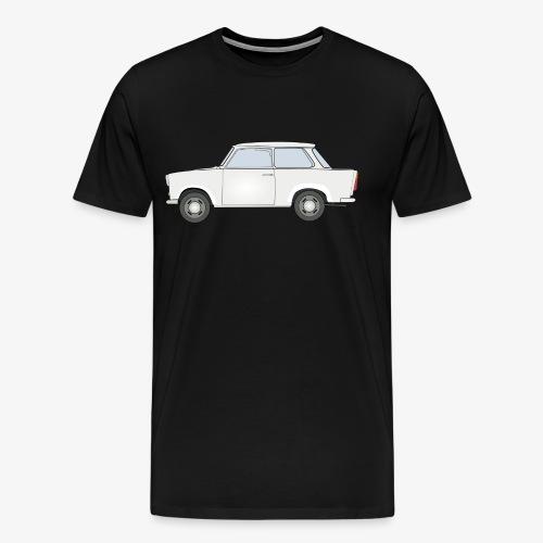 Auto Polskie Trabant - Koszulka męska Premium