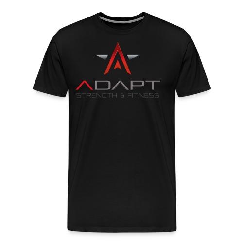 Adapt Strength & Fitness - Men's Premium T-Shirt