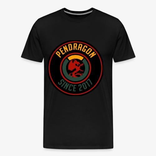 Pendragon - T-shirt Premium Homme