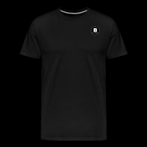 BITTENBINDER - Männer Premium T-Shirt