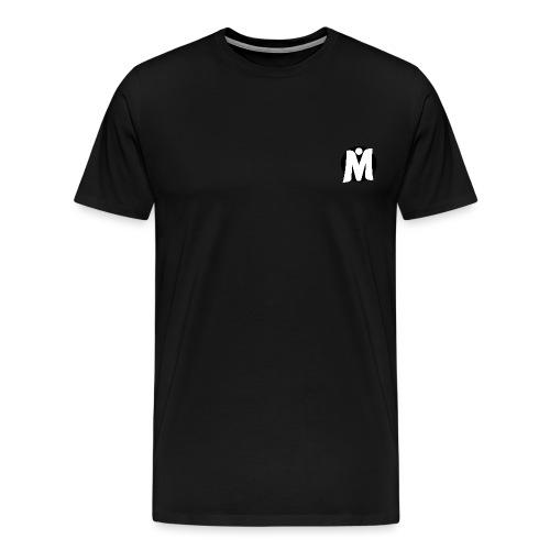 InnMotionX - Men's Premium T-Shirt