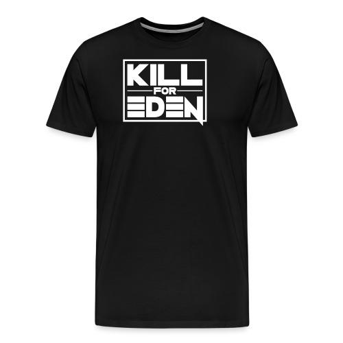 Men's Tri-Blend Vintage T-Shirt - Men's Premium T-Shirt