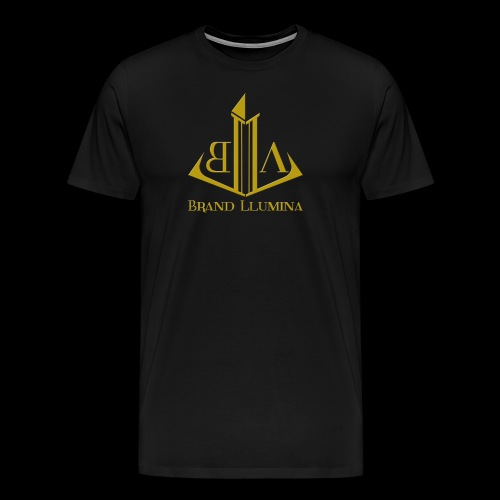 Classic BL - T-shirt Premium Homme