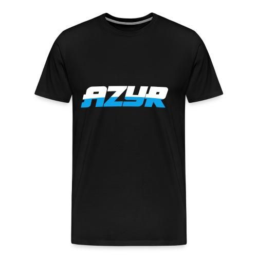 SICK 5 png - Men's Premium T-Shirt