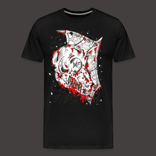 Baty - T-shirt Premium Homme