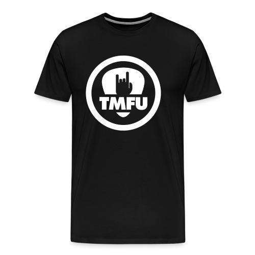 TMFU Logo Shirt - Männer Premium T-Shirt