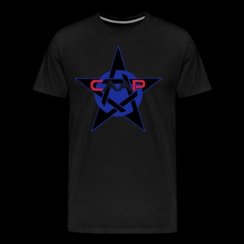 Comunidad anarquista alemana en Perú - Männer Premium T-Shirt
