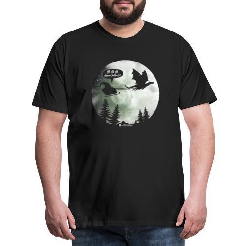 noel d'emraude - T-shirt Premium Homme