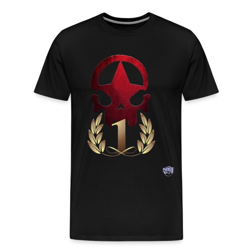 King of the kill - T-shirt Premium Homme