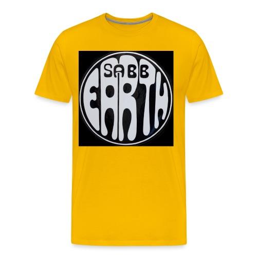 SabbEarth - Men's Premium T-Shirt