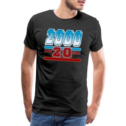 xts0397 - T-shirt Premium Homme