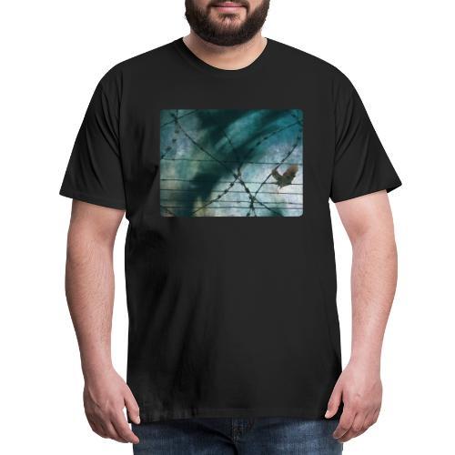 № 99 [libertatem] - Men's Premium T-Shirt