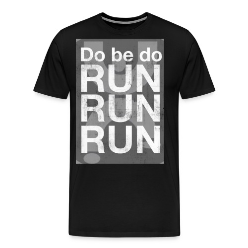 roy JPG - Men's Premium T-Shirt