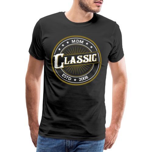 MDM Classic - Männer Premium T-Shirt