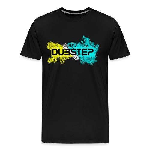 Dubstep - Männer Premium T-Shirt