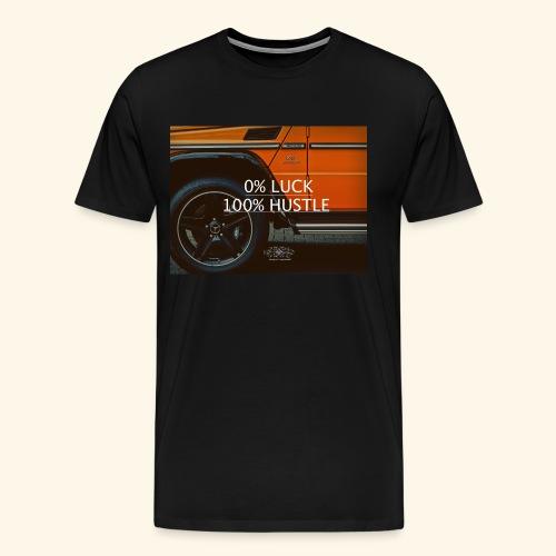 TheMentor - Maglietta Premium da uomo