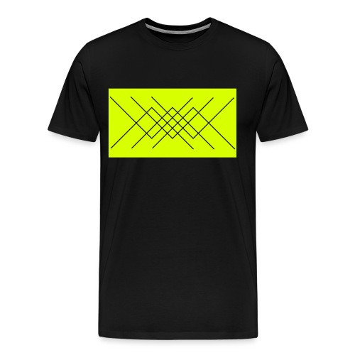 object_4 - Männer Premium T-Shirt