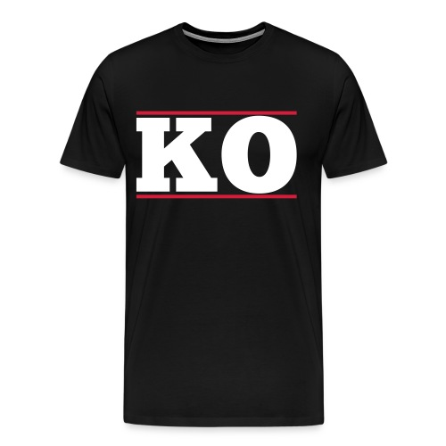 KO - Men's Premium T-Shirt