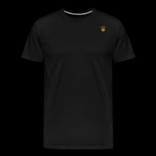Bossline - Mannen Premium T-shirt