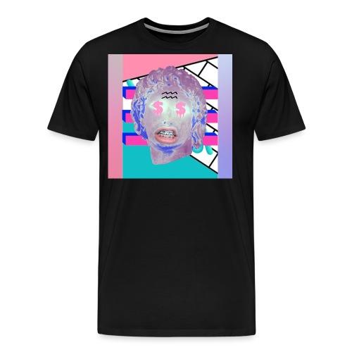 La playera del capitalismo moderno - Camiseta premium hombre