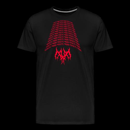 Misery Mobb Break the Chains - Men's Premium T-Shirt