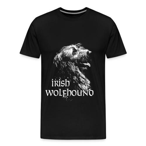 IW Céleste - T-shirt Premium Homme