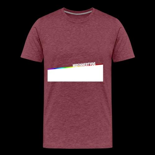 RainbowName - T-shirt Premium Homme