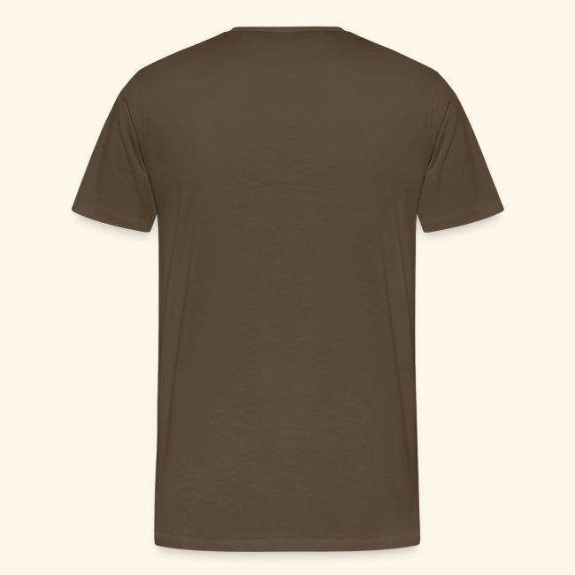 lustiges Dogfather Pate Hunde T-Shirt
