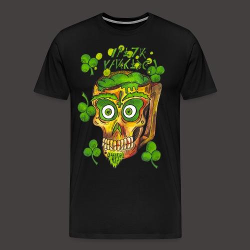 St Patrick - T-shirt Premium Homme