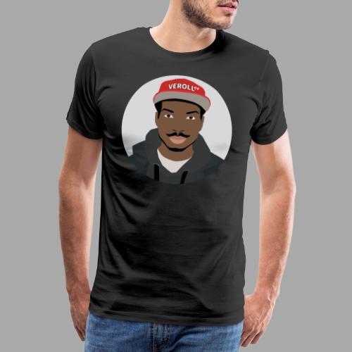 VerollTv - Männer Premium T-Shirt