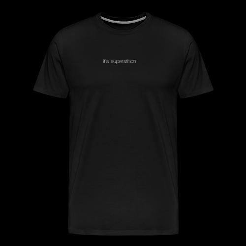 Y2K - Superstition - Men's Premium T-Shirt