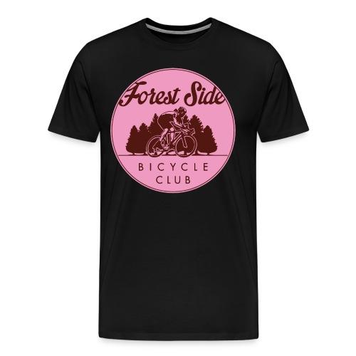 FSBC5 pink - Men's Premium T-Shirt